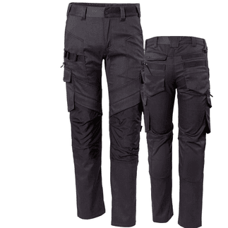 HOB-WIN-PROTECTANO Bundhose Winter mit Cordura